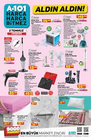 A101 2 Temmuz 2020 Aktüel Ürünler Kataloğu