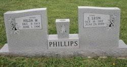 Hilda M. Albertson Phillips (1919-1996) - Find A Grave Memorial