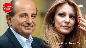 Nuovo Scontro tra Giancarlo Magalli e Adriana Volpe, la Durissima ...