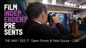 Pete Souza documentary ...