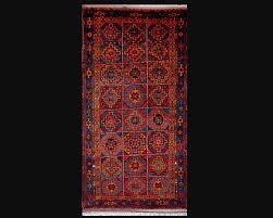 vintage persian rug kordi ferdoz 1950s