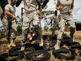 prepare for the army physical fitness test