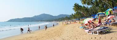 Palolem Beach, Goa | Things to do in Goa