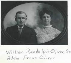 Carrie Addie (Evans) Oliver (1883-1964) | WikiTree FREE Family Tree