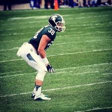 """Touchdown 4 Traverse on Twitter: """"4 Traverse City Football players in  tonight's game for #MSU Kyle Lints Kevin Cronin Byron Bullough Riley  Bullough https://t.co/JpeL3Pjc1k"""""""