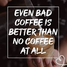 coffee quotes to use for your instagram caption when you need