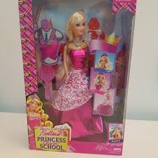 bettina doll princess charm