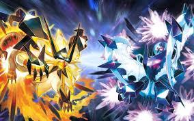 Pokémon Ultra Sun and Ultra Moon   Necrozma, Team Rainbow Rocket ...