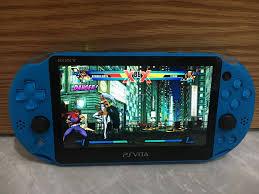 máy chơi game cầm tay sony ps vita 2000 - 76288160 - Chợ Tốt