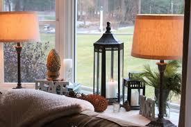 styling bay window sills shine your light