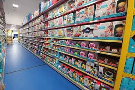 smyths toys opens this weekend