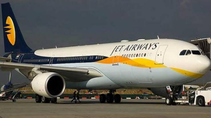Image result for jet-airways