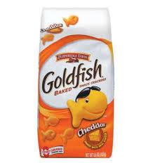 pepperidge farm goldfish american