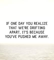 quotes about growing apart and moving on enkiquotes