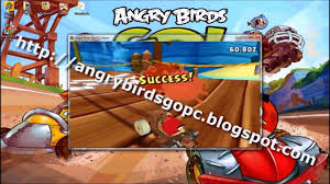 Lets Play: Angry Birds Go! PC Edition [Part 2] - YouTube