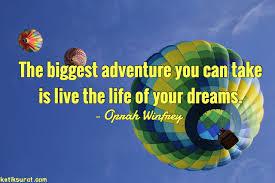 quotes bahasa inggris about adventure dan artinya ketik surat