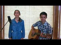 Talking to the Moon\\Bruno Mars\\Cover by Abigail Graham - YouTube