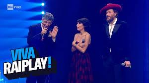 Viva RaiPlay, Jovanotti, Giorgia ospiti nella puntata del 20 ...