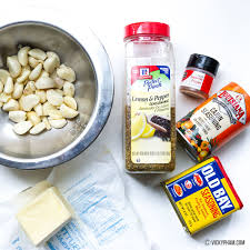 Seafood Boil Sauce: Spicy Garlic Butter ...