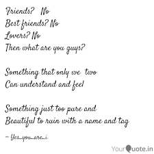 friends no best friend quotes writings by surendra sai