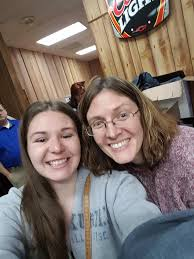 Abby Olson with Supervisor Jessica... - Southwest Tech Business Technology  Programs | Facebook