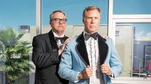 Will Ferrell and Adam McKay Celebrate 10 Years of Gary Sanchez ...