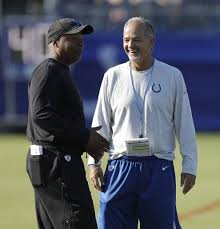 Packers' first two head-coaching candidates? Jim Caldwell, Chuck Pagano    Pro football   madison.com