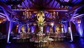 3 stunning texas barn wedding venues