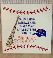 Personalized Ny Mets Baby Boy Nursery Wall Hanging Nursery Etsy