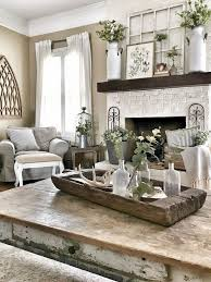 Download Farmhouse Family Room Furniture Ideas Background