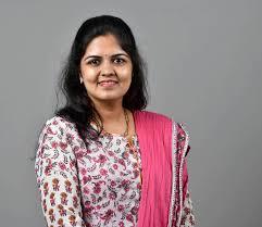 Mrs. Prajakta Joshi – L. S. Raheja College of Arts & Commerce