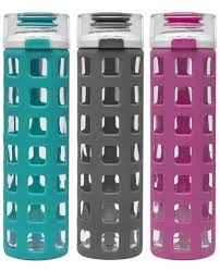 why go for best glass water bottle
