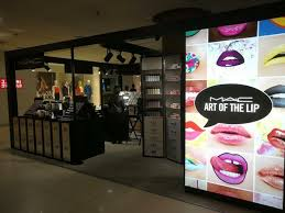 mac cosmetics now in miri city bintang