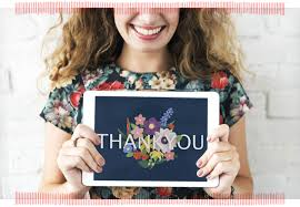 thank you quotes and sayings to show appreciation com