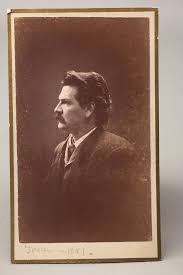 """White Beaver"""" Dr. Frank Powell CDV Photo Vtg 1880s Buffalo Bill ..."""
