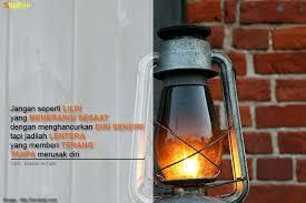 quotes kata kata mutiara tentang jangan seperti lilin merupakan