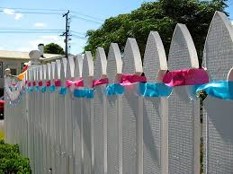Fence Decoration Fence Decor Fence Landscaping Easy Fence