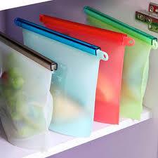 Food Storage Silicone Ziplock Bags Cameron Investment Kenya