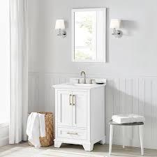 single sink bathroom vanity bathroom