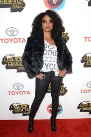 Karyn White and Terry Lewis' Daughter Ashley Is All Grown up and ...