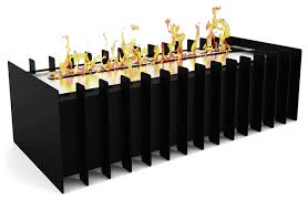 long 4 liters bioethanol burner diy