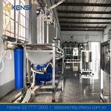 Giá bán hệ thống máy lọc nước RO công nghiệp 500l/h