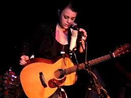 Mindy Smith - Come To Jesus (Live) - YouTube