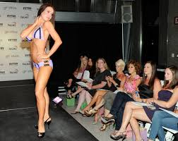 "Melissa Richardson - Melissa Richardson Photos - Jenni ""JWoWW"" Farley  Unveils Her New Clothing Line ""Filthy Couture"" - Zimbio"