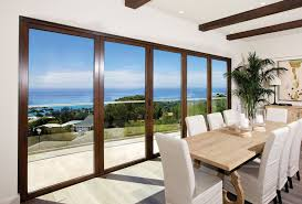 wider with large format windows doors