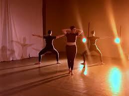 effing-werkit-bebe | Caroline Liviakis Dance Company