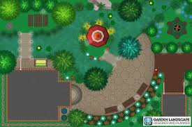 free android or ios landscape design