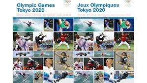 IOC Releases Olympic Programme ...