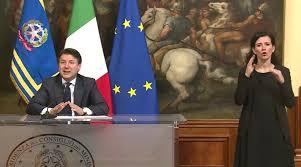 Conte agli italiani: chiudiamo altre attività, misure severe ma ...