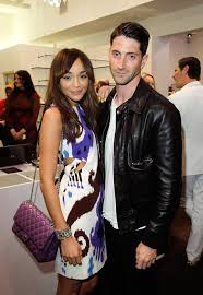 Iddo Goldberg and Ashley Madekwe Make the Chicest Brit Couple in LA
